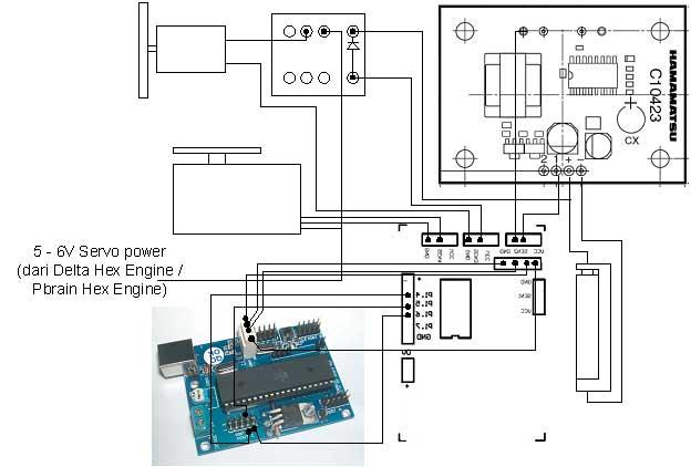 sensor  u0026 signal conditioning  u00ab delta electronic articles