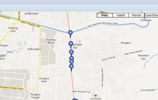 Rute GPS Tracker