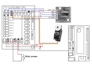Wiring Diagram Delta Smart TPA