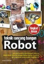 Buku Robot