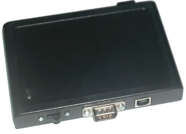 R/W RFID 13.56 MHz USB Version
