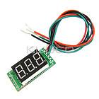 0-10A Amperemeter