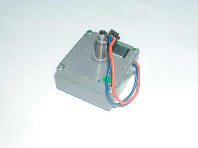 Low Cost Gear Motor