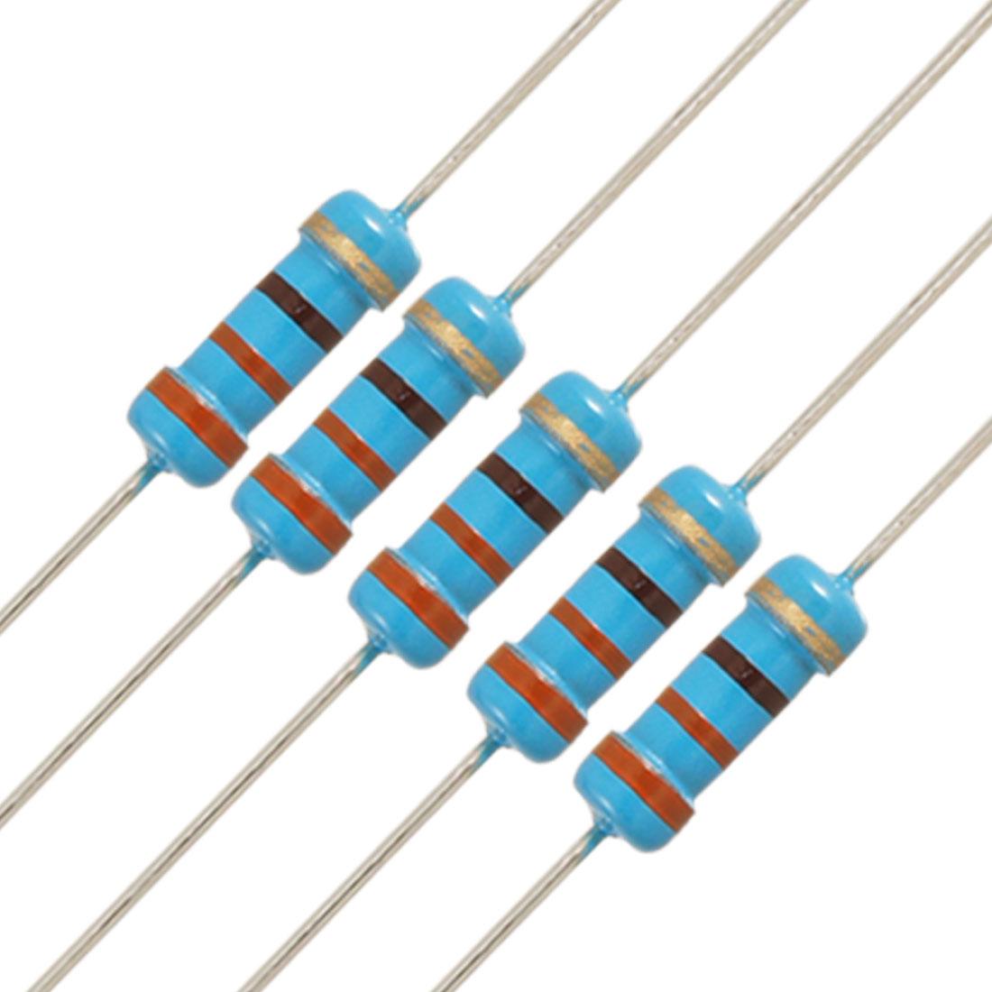 100 Kilo Ohm Resistor Color Code 28 Images Measuring Resistance Of Resistors Using A